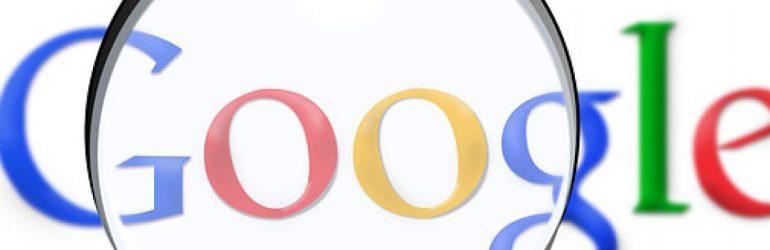 Motor de Google